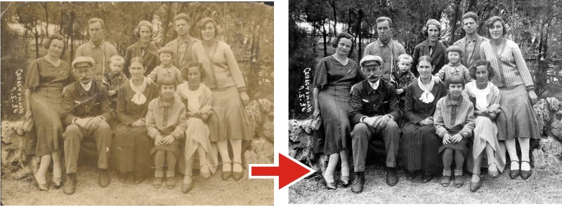 многие знают, в г сочи где реставрируют старые фото больше всего, конечно
